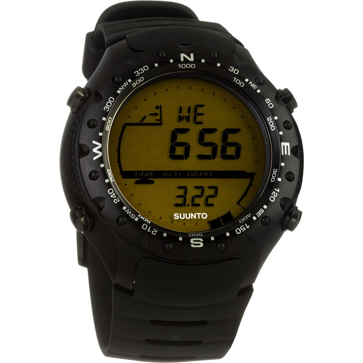 Suunto Spartan Ruggedized Watch