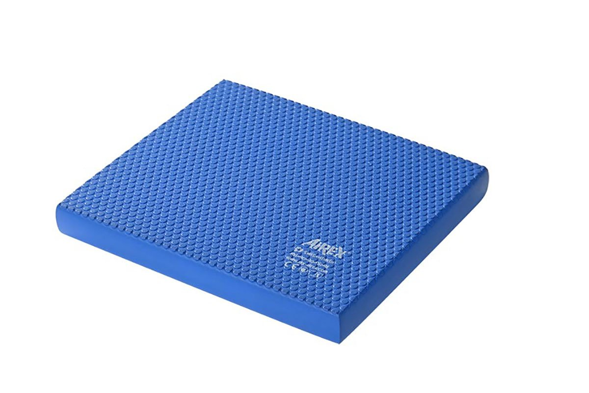 Airex 30-1912 Balance-Pad Solid, 18'' x 16'' x 2'' by Airex