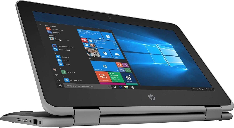 HP Business ProBook x360 11 G3 EE Touchscreen Laptop