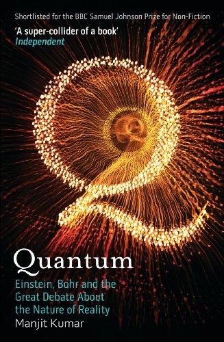 [Best] Quantum D.O.C