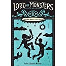 Out of Abaton, Book 2 Lord of Monsters