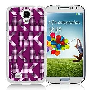 NEW Fashion Customized NW7I 123 Case M&K White Samsung Galaxy S4 I9500 i337 M919 i545 r970 Phone Case Cover S1 001