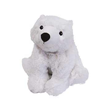 Warmies Thermal Plush Bear Beige