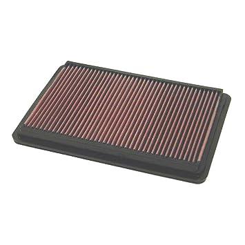 K&N 33-2276 Filtro de Aire