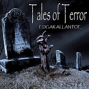 Tales Of Terror Audiobook