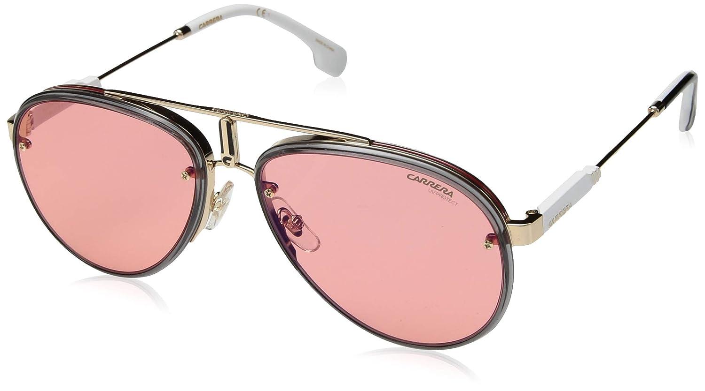 Lunettes de Soleil Carrera CARRERA GLORY ROSE GOLD PINK unisexe  Amazon.fr   Vêtements et accessoires 95db05e42cc9