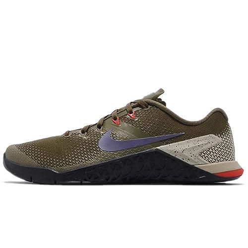 Zapatillas de fitnesscross training de mujer Metcon 4 Nike
