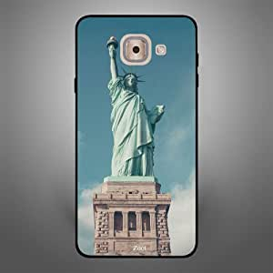 Zoot Statue of Liberty NY Designer Phone Cover for Samsung Galaxy J7 Max