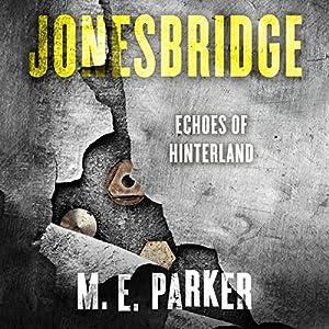 Jonesbridge Audiobook