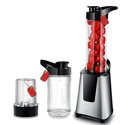 batidora /Juicer 600MLJuice Extractor jugo de fruta doméstico multifuncional portátil leche de soja Licuadoras batidoras