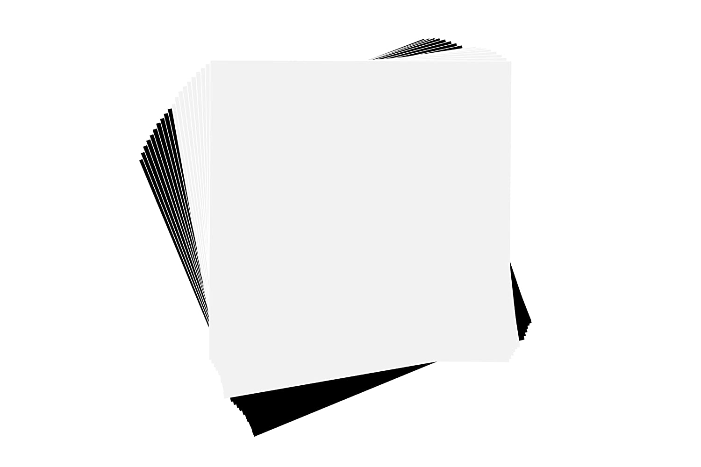 Cricut Removable Vinyl Pack, 40 Sheets Variety 2004336