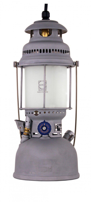 Petromax Deckenleuchte HK500/829 (elektro) BW-matt