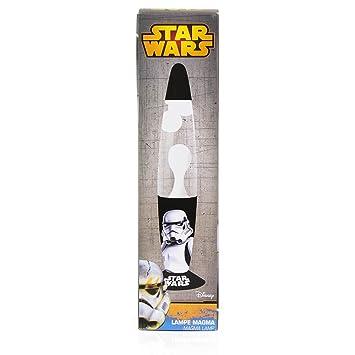 Star Wars Lava Lampe - verschiedene Variationen (Captain Rex ...