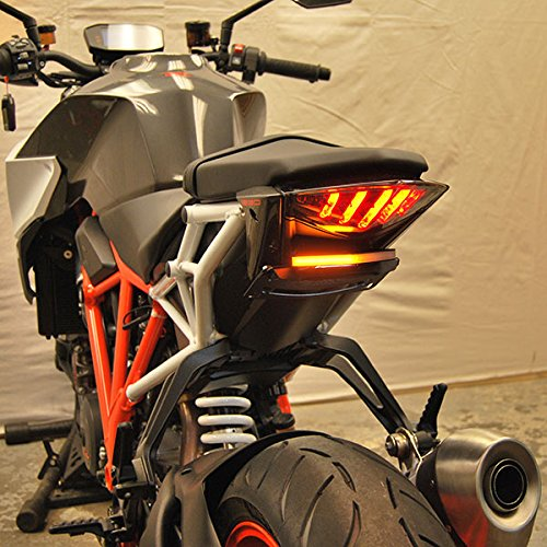 KTM SuperDuke 1290 Fender Eliminator Kit - New Rage Cycles