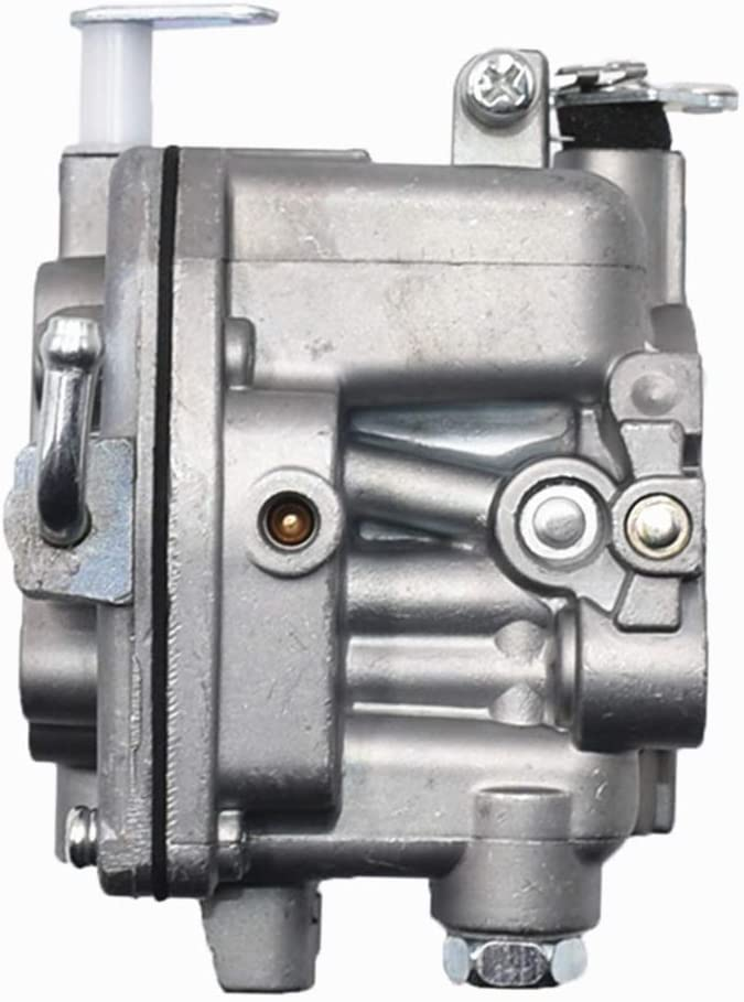 Autu Parts CARB Compatibility With Briggs /& Stratton 809008 carburetor with Gasket