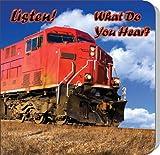 Listen! What Do You Hear?, J. Jean Robertson, 160472451X