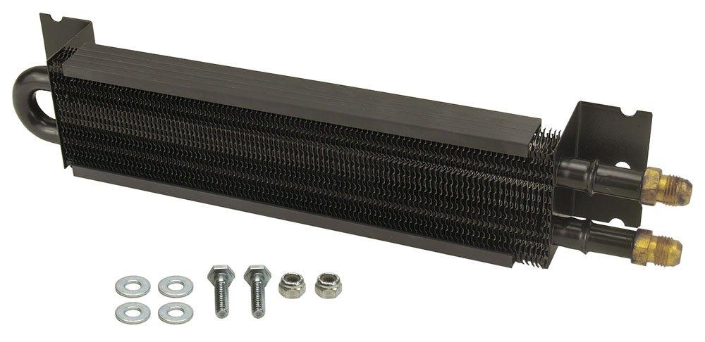 Derale 13223 Frame Rail Fluid Cooler