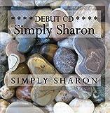 Singin Diva's debut CD! ''Simply Sharon''
