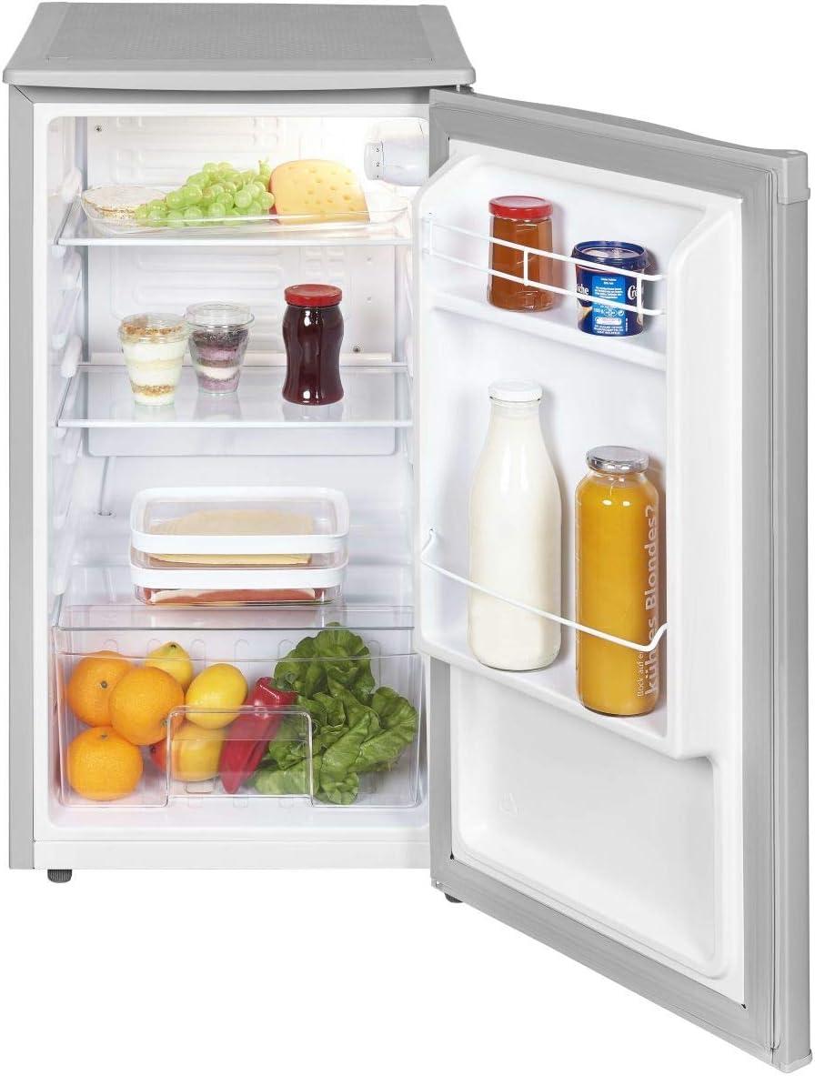 Frigorífico compacto sin congelador, A+, 45 cm de ancho, 82 litros ...