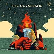 Olympians [Disco de Vinil]