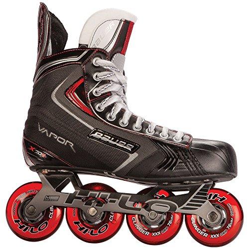 Bauer X70R Inline Skates , D