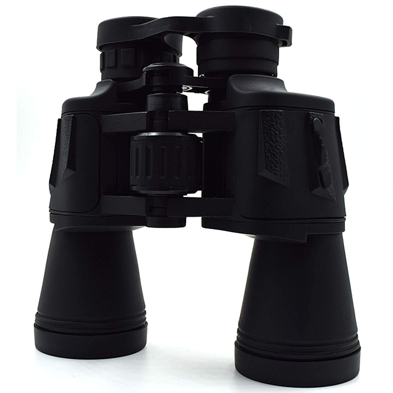 YXXHM- Außenteleskop, Hochauflösendes Fernglas 20X50, 4000 Meter Weit