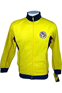 Amazon.com : NEW CLUB AMERICA AGUILAS GENERICA JERSEY 2018 : Sports ...