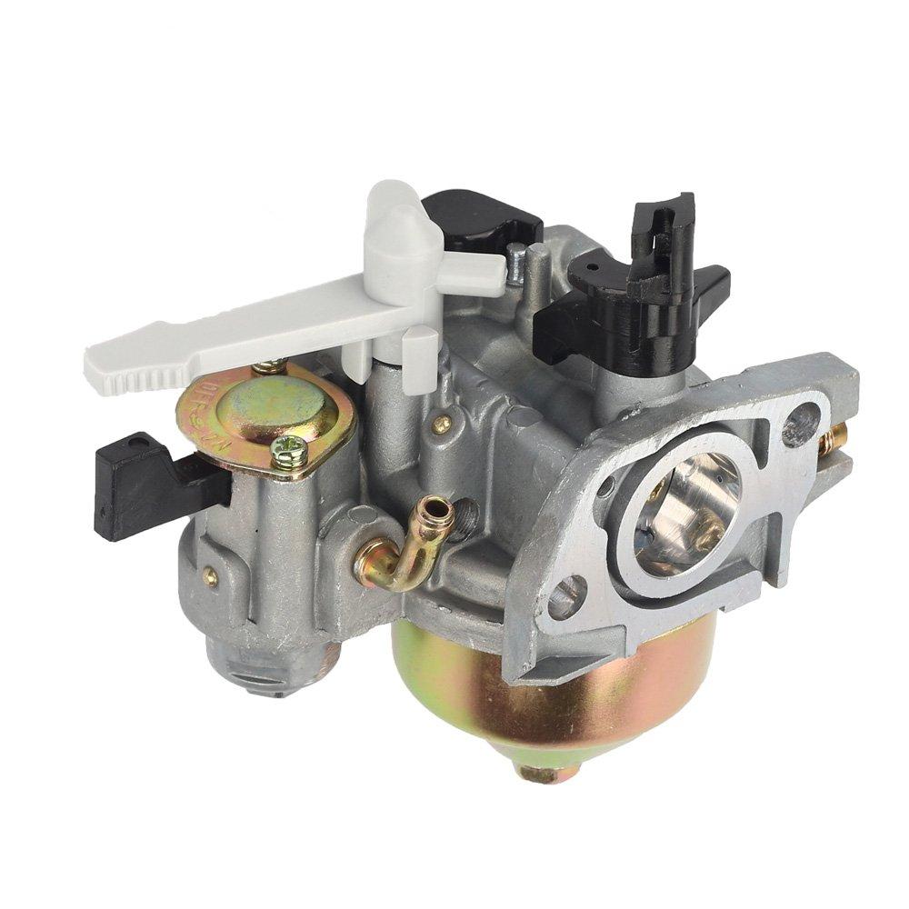 Carburetor Carb For Generac 0059870 0059890 Pressure Washer Part Number 0J35220126 0J35220127 by Buckbock (Image #3)