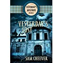 Yesterday's Lost (Yesterday's Mysteries)
