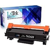 LxTek Compatibile Toner per TN2420 TN2410 (Con Chip) per Brother HL-L2310D HL-L2350DW HL-L2370DN HL-L2375DW DCP-L2510D DCP-L2530DW DCP-L2550DN MFC-L2710DN MFC-L2710DW MFC-L2730DW MFC-L2750DW