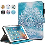 Best iPad Mini Cases - iPad Mini Case,Mini 2/3 Case Monstek(TM) Leather Smart Review