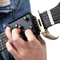 21 Acordes de guitarra Sistema de aprendizaje de ayuda para la enseñanza para principiantes Instructor de guitarra…