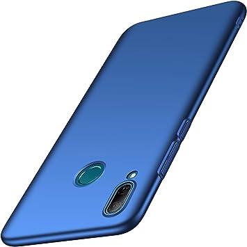 anccer Funda Huawei P Smart 2019, Ultra Slim Anti-Rasguño y ...