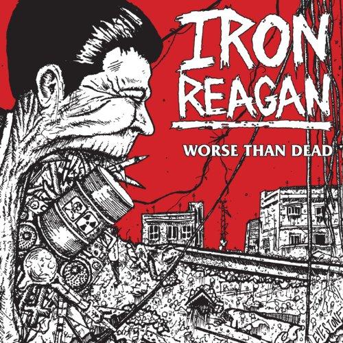 Worse Than Dead [Explicit]