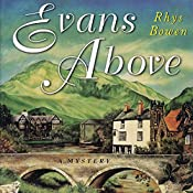 Evans Above | Rhys Bowen