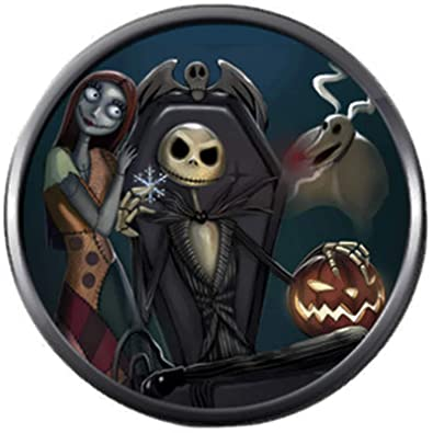 Amazon.com: Sally y Jack in Chair Nightmare Before Christmas ...