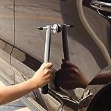 ForShop Car Level Hammer Tap Down Hammer Nail