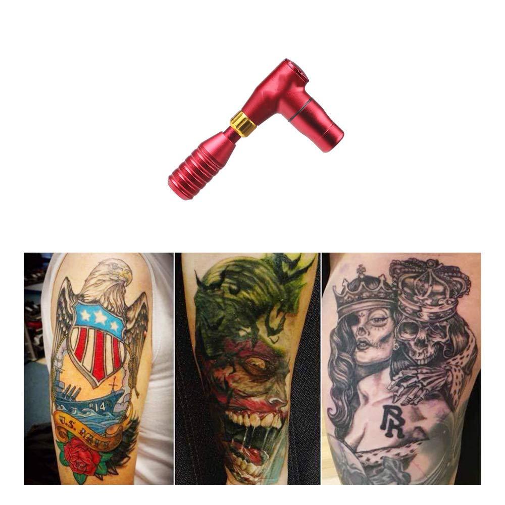 Máquina de tatuaje de motor, Máquina de tatuaje profesional ...