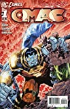 #6: OMAC (2011) #1 VF/NM 2ND PRINTING THE NEW 52!