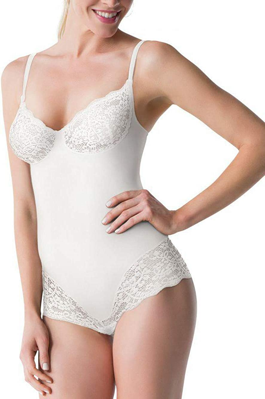 SPANX Lust Have - Shaping Lacy Bodysuit