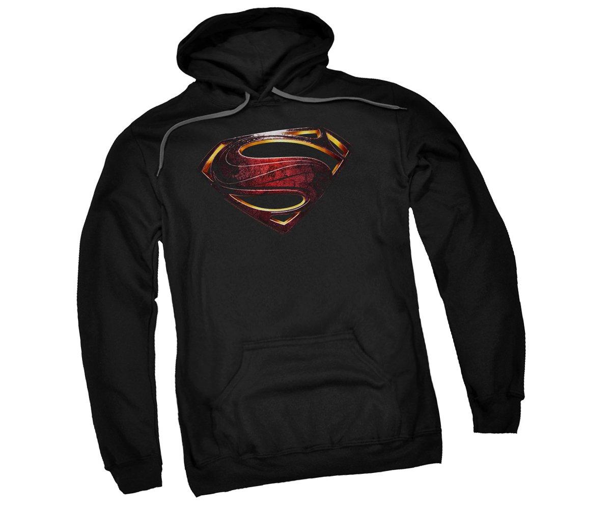 Superman Logo Justice League Movie Adult Shirts