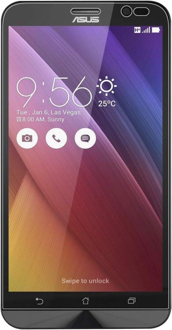 Yangmeijuan Phone Tempered Glass Film 100 PCS 0.26mm 9H 2.5D Tempered Glass Film for Asus Zenfone Go ZB551KL