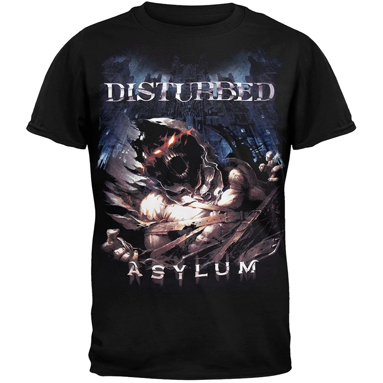 Disturbed - Breakout T-Shirt