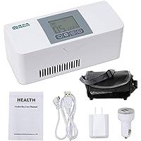 Febelle Estuche refrigerador de insulina portátil Caja refrigeración