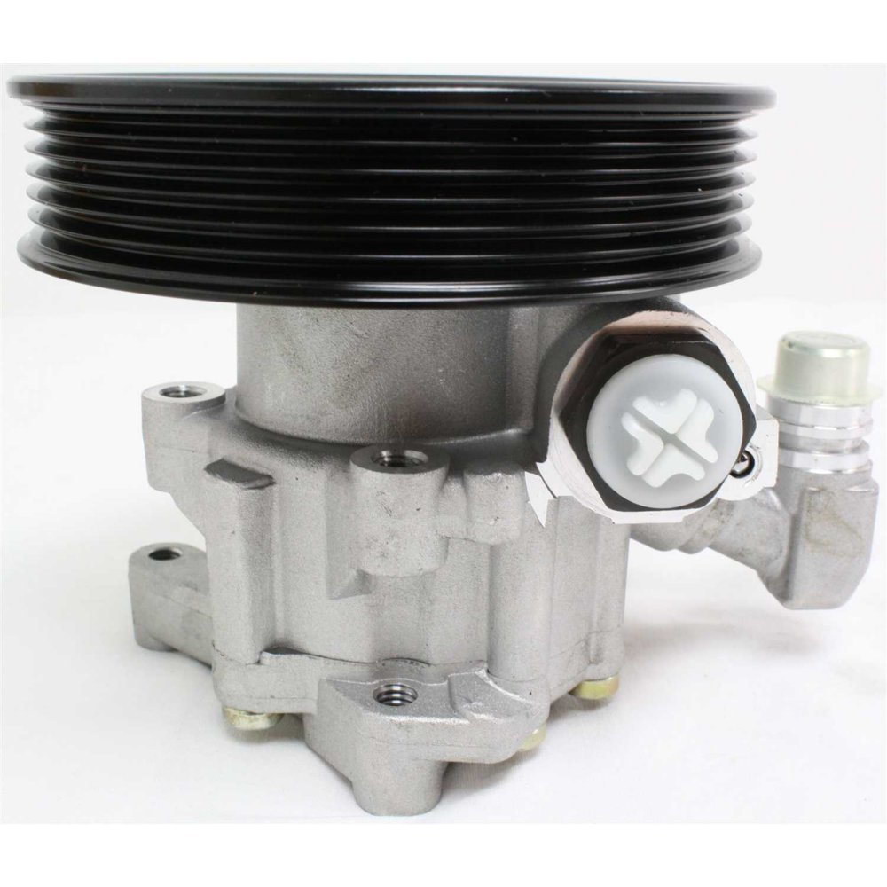 Power Steering Pump compatible with Ml-Class 03-05