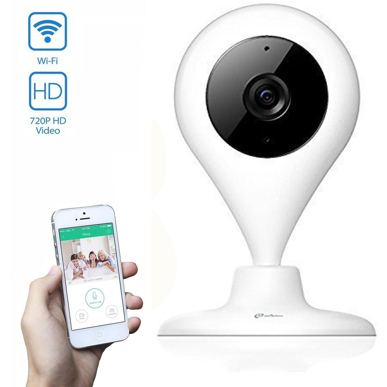 Caméra wifi Misafes