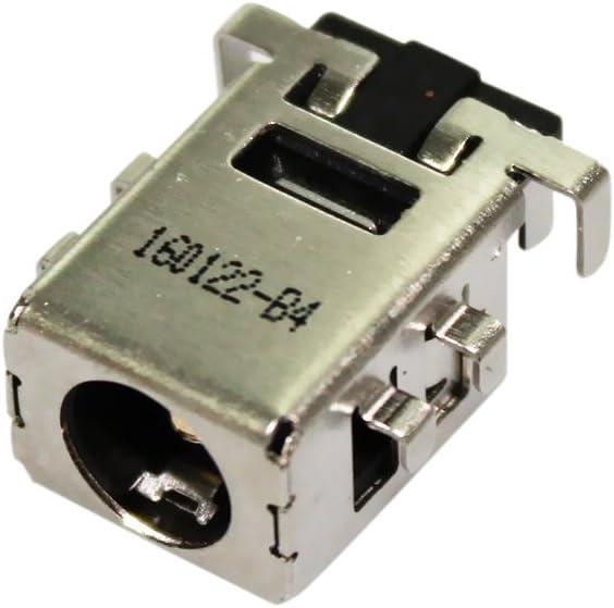 Genuine Asus GL502V GL502VS GL502VM GL502VY GL502VT DC Power Jack Charging Port