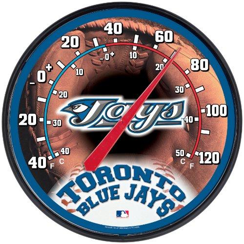 MLB Toronto Jays Thermometer