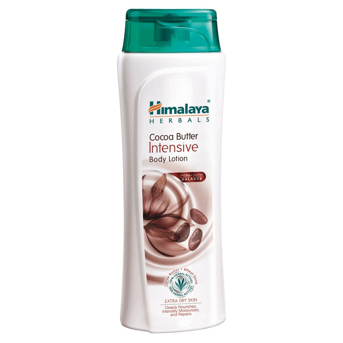 Himalaya Herbals Cocoa Butter Intensive Body Lotion, 400ml product image