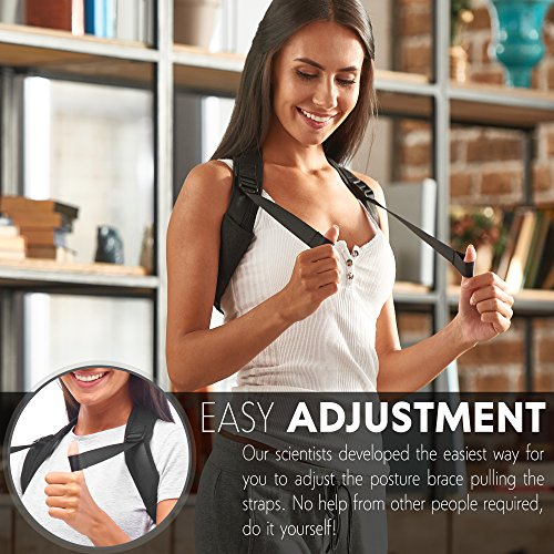 Andego-Back-Posture-Corrector-for-Women-Men--Effective-and-Comfortable-Posture-Brace-for-Slouching-Hunching-Discreet-Design--Clavicle-Support-For-Medical-Problems-Injury-Rehab